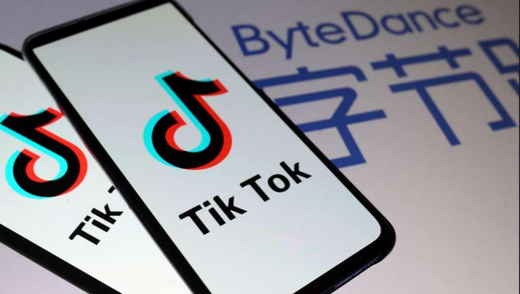 TikTok, Facebook, Google, Twitter, TikTok ban, china, hong kong