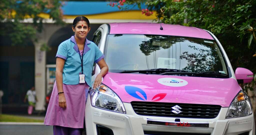 She Taxis set to hit the roads in Hyderabad - News | Khaleej Times