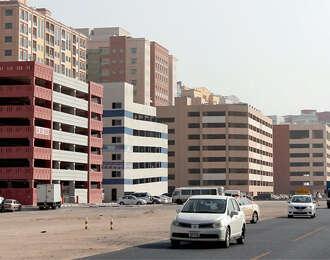Al Nahda residents left in lurch - Khaleej Times