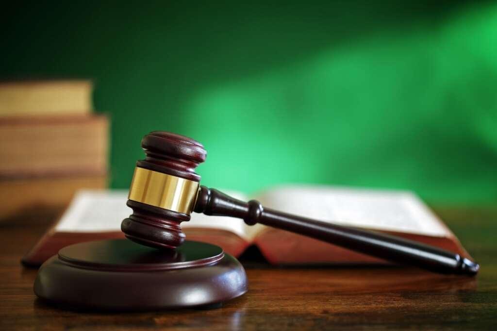 Court, Fujairah, crime, trespassing