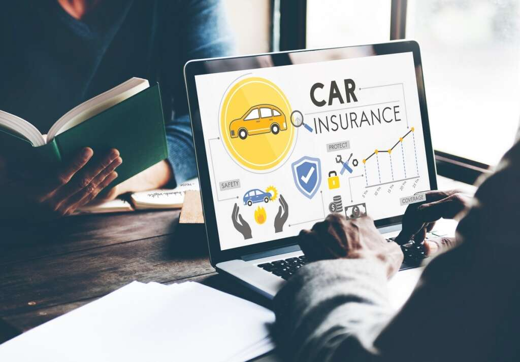 Switching gears down on car insurance premiums