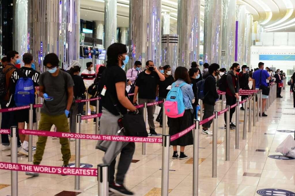 Indian expats, return, UAE, July 12, List of flights,