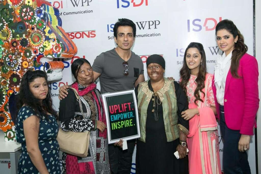 Sonu Sood: An actor who believes in giving back