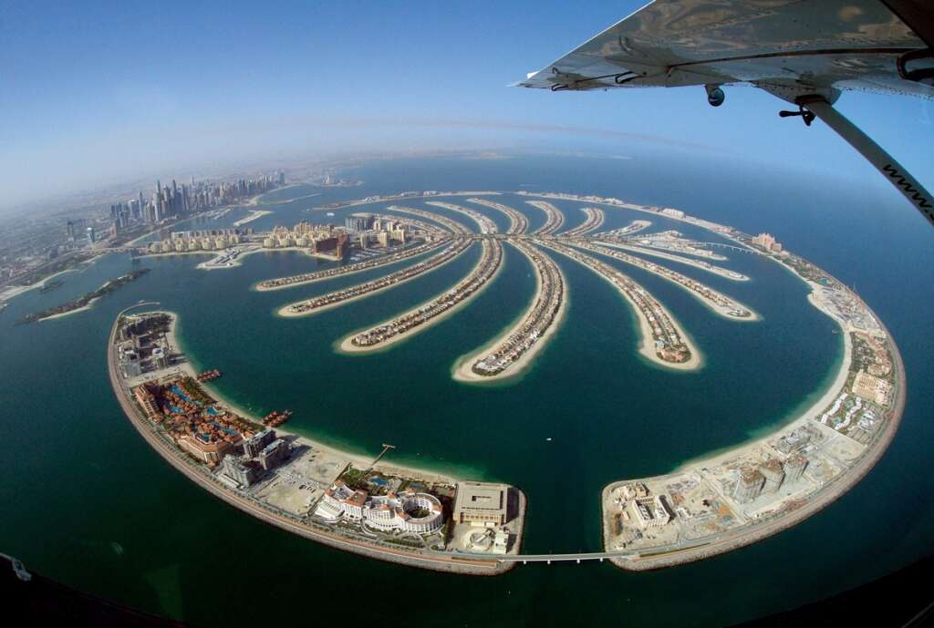 Image result for Palm Jumeirah