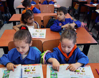 Self-regulation skills prepare children for school