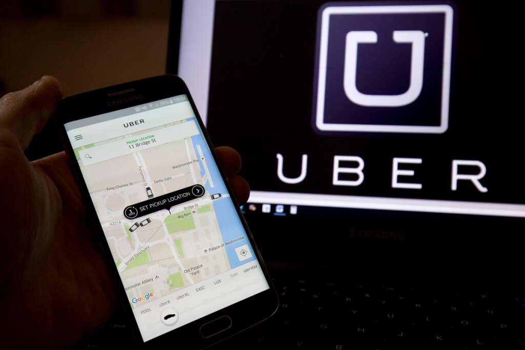 Now, drive your personal cars in Abu Dhabi as Uber taxi