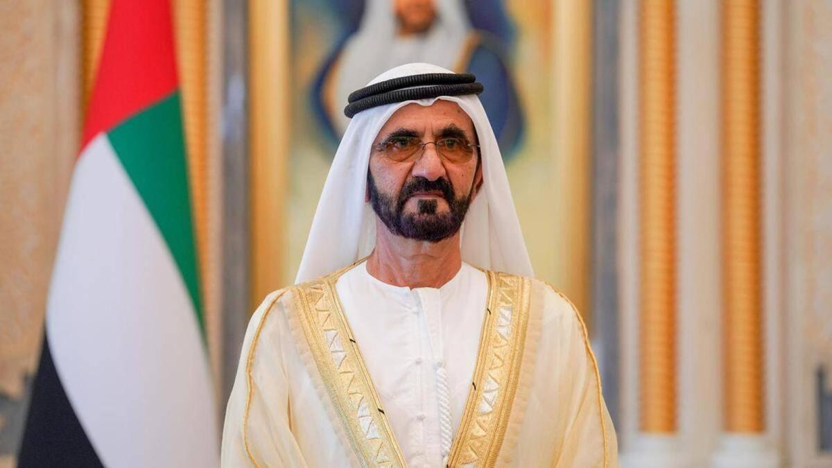 UAE is a country, a home for everyone: Sheikh Mohammed