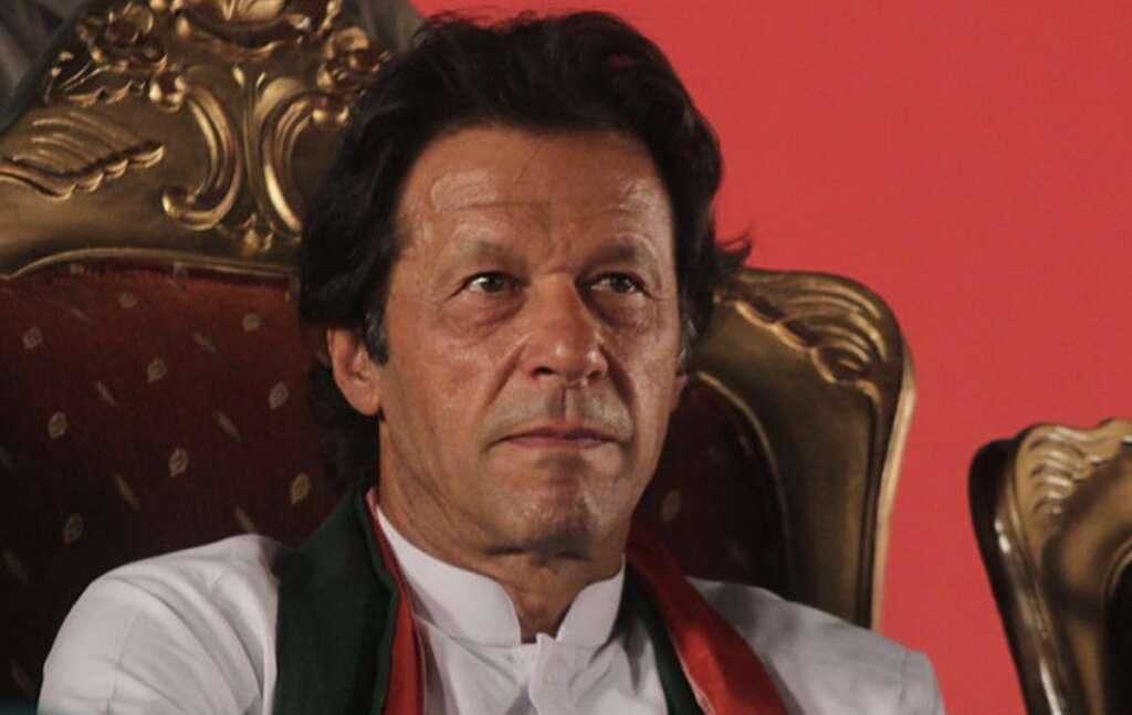Imran Khan announces 21-member cabinet
