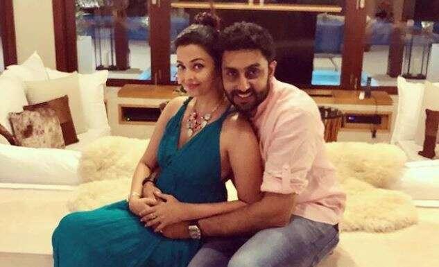 Aishwarya Rai, pregnant, fans, Abhishek, surprise, Abhishek Bachchan,