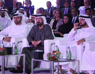 Al Maktoum International opens for passengers