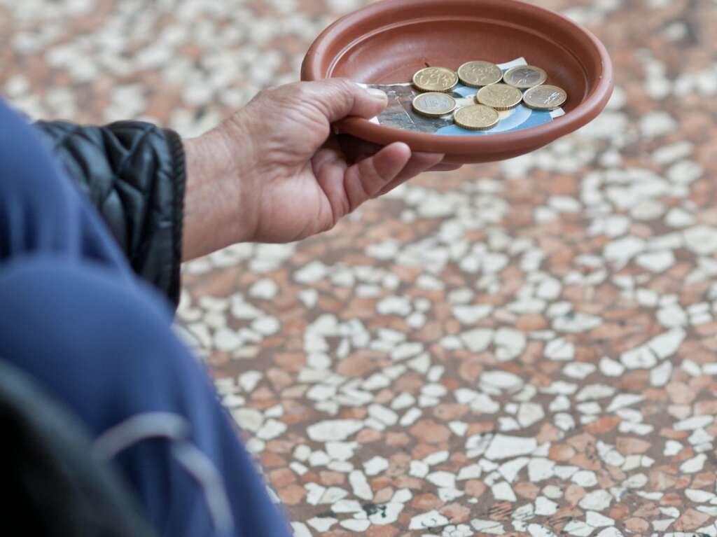 beggar, Andhra Pradesh, NGO