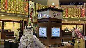 GCC's top stock markets climb on back of oil rally
