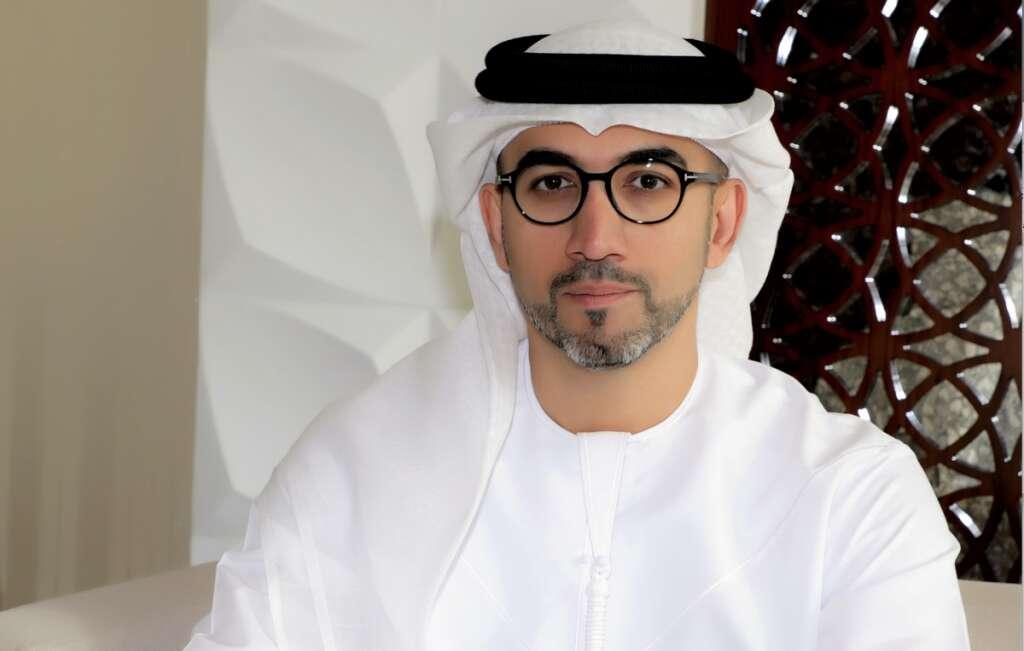 Meet Jamal Al Sharif The Man Behind Dubai S Movies