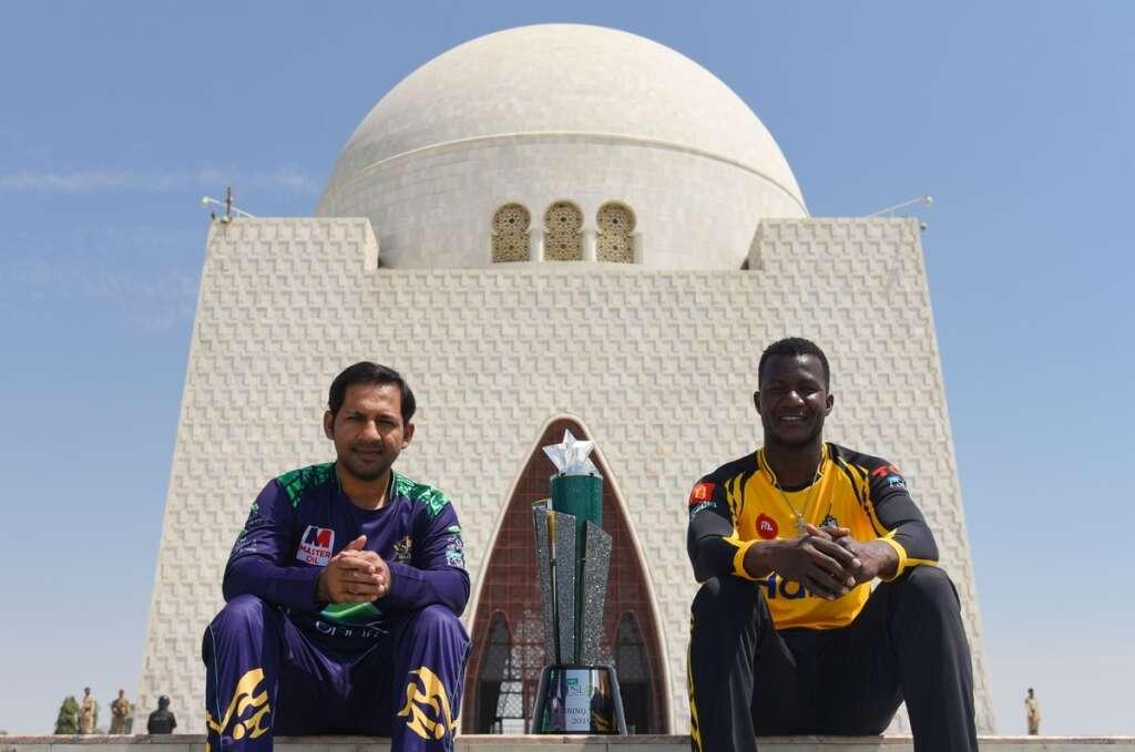 Four Pakistan cities to host entire PSL cricket tournament