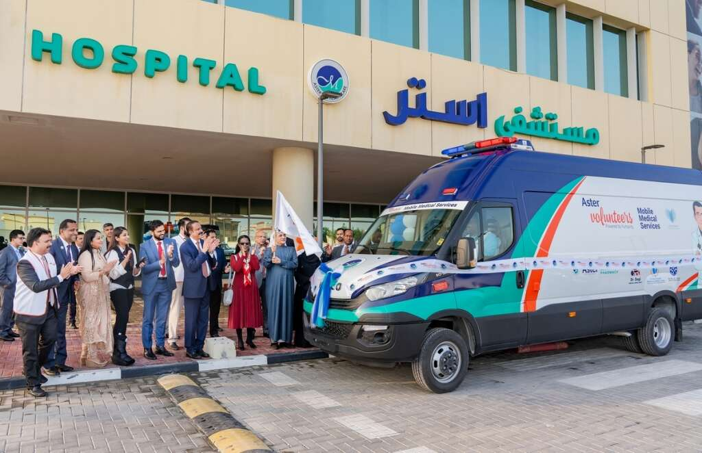 Welcome 2020: Journey towards a healthy UAE