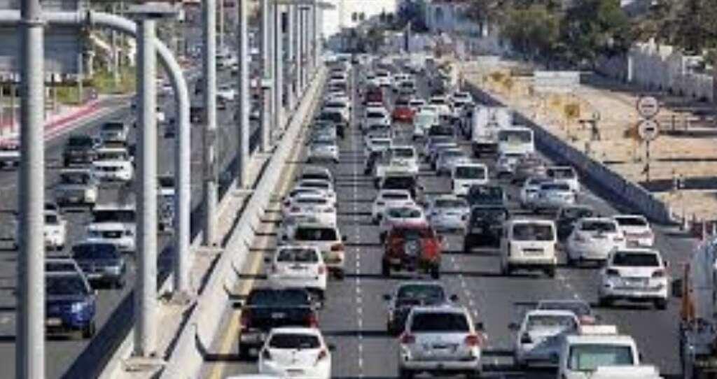 New speed limits in Abu Dhabi next month - News | Khaleej Times