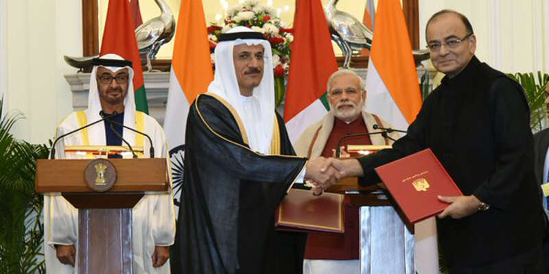 UAE-India trade may hit $100b in 2020