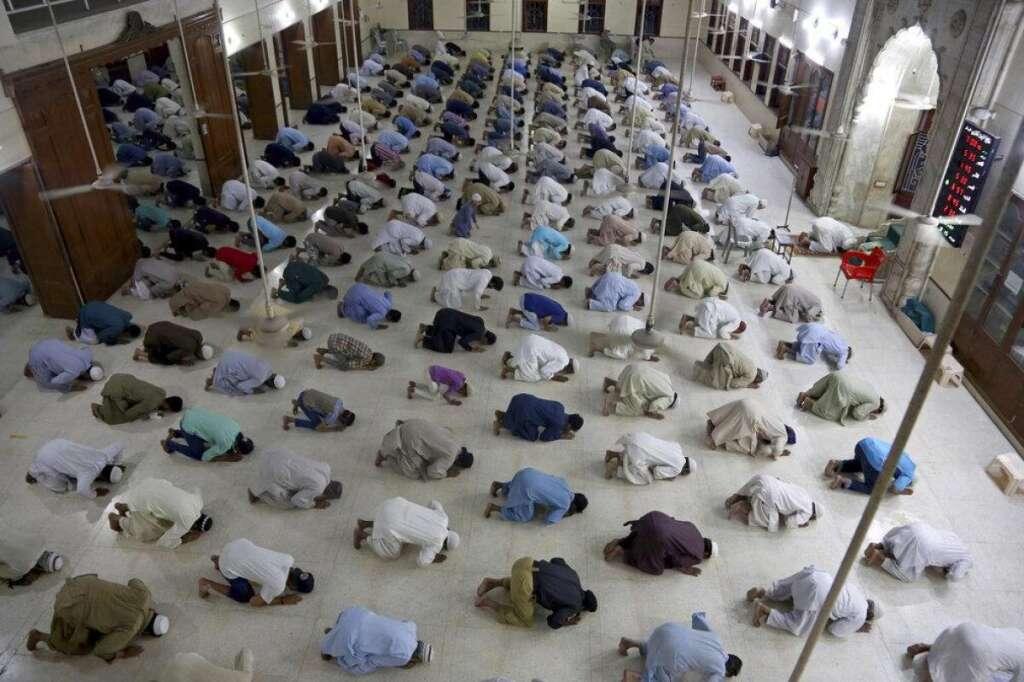 Eid Al Fitr, Eid, UAE, Pakistan, Ramadan, Eid Al Fitr 2020