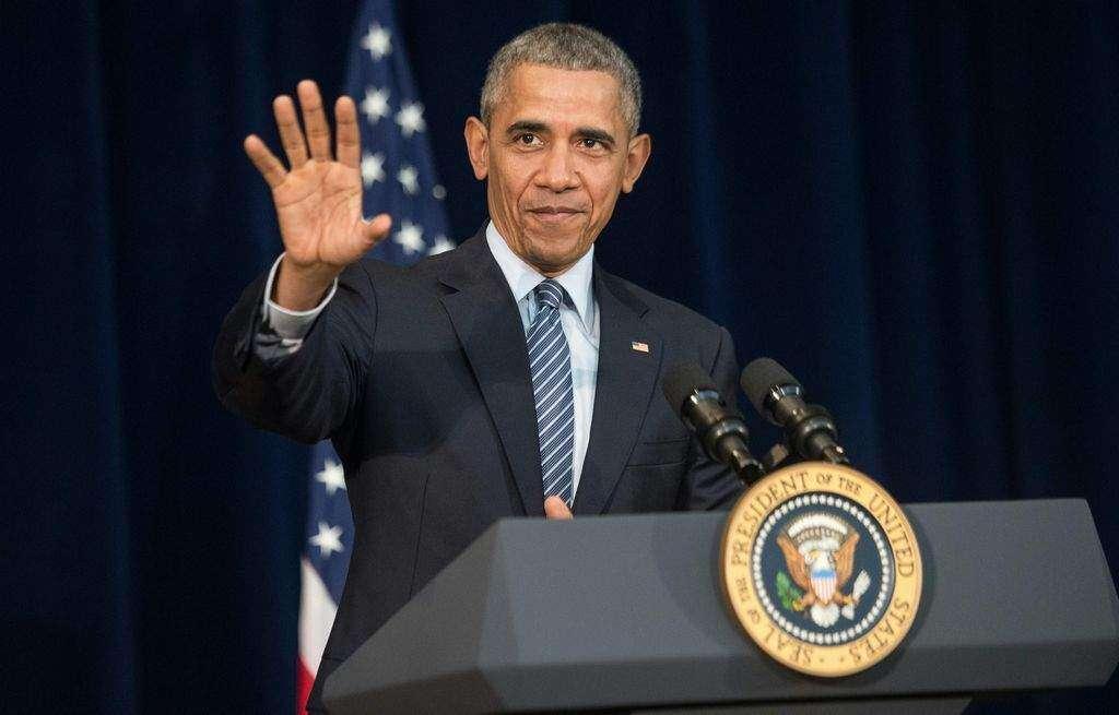 Obama to attend GCC summit in Saudi Arabia