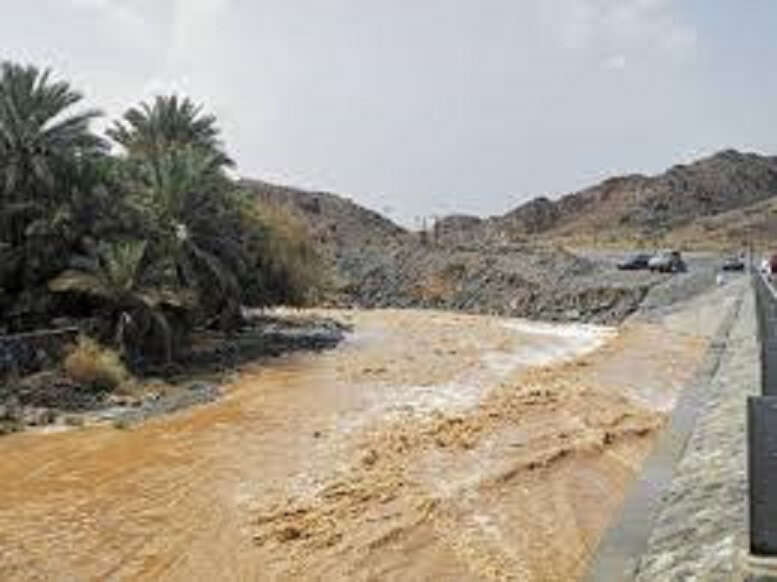 residents, rain, ras Al Khaimah, heavy rain