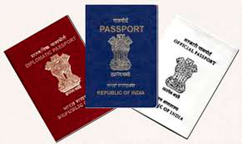 The Indian expats will not be able to use their passport as their address proof as per a new rule.