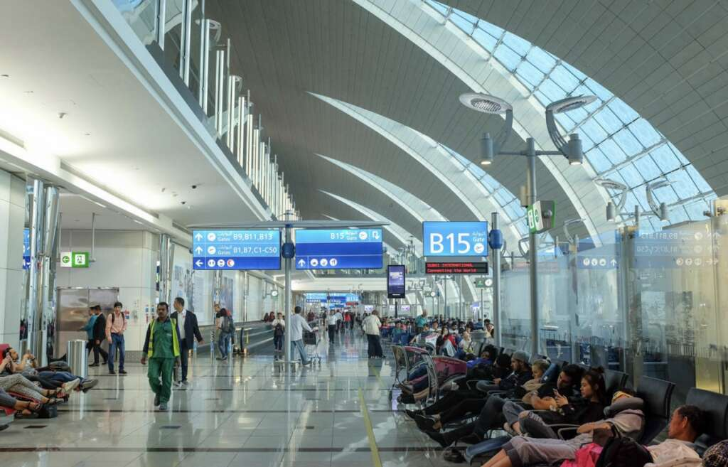 UAE citizens, residents, travel, abroad, general reasons,