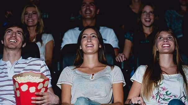 New 270-degree ScreenX to amaze Dubai movie buffs soon