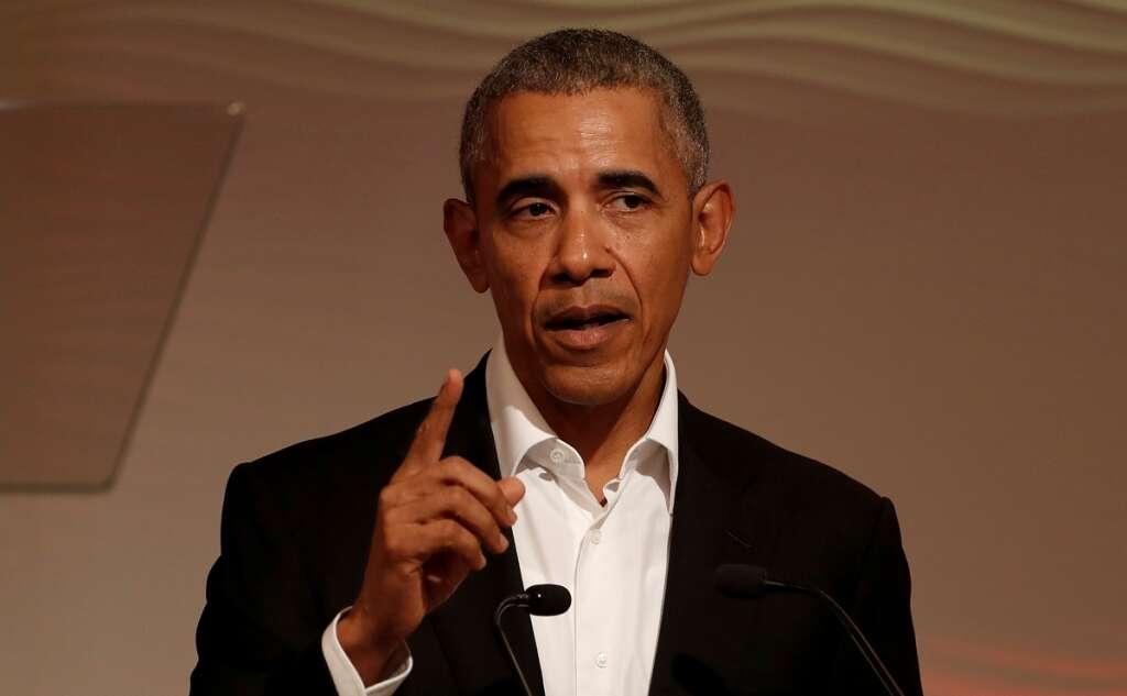 No evidence Pakistan was aware of bin Ladens presence: Obama in India