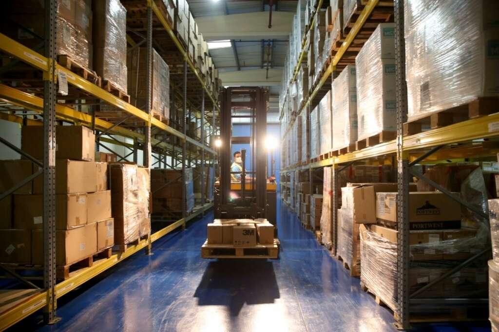 WFP, World Food Programme, Dubai, logistics, humanitarian emergency, aid,