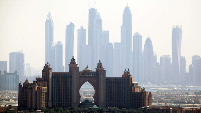 UAE ranked happiest country in Gulf region