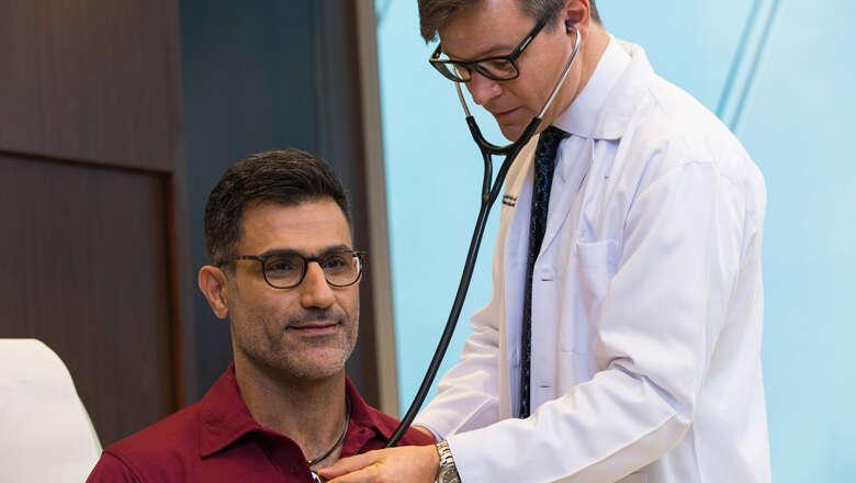 Most men in UAE shy away from colonoscopy: Survey