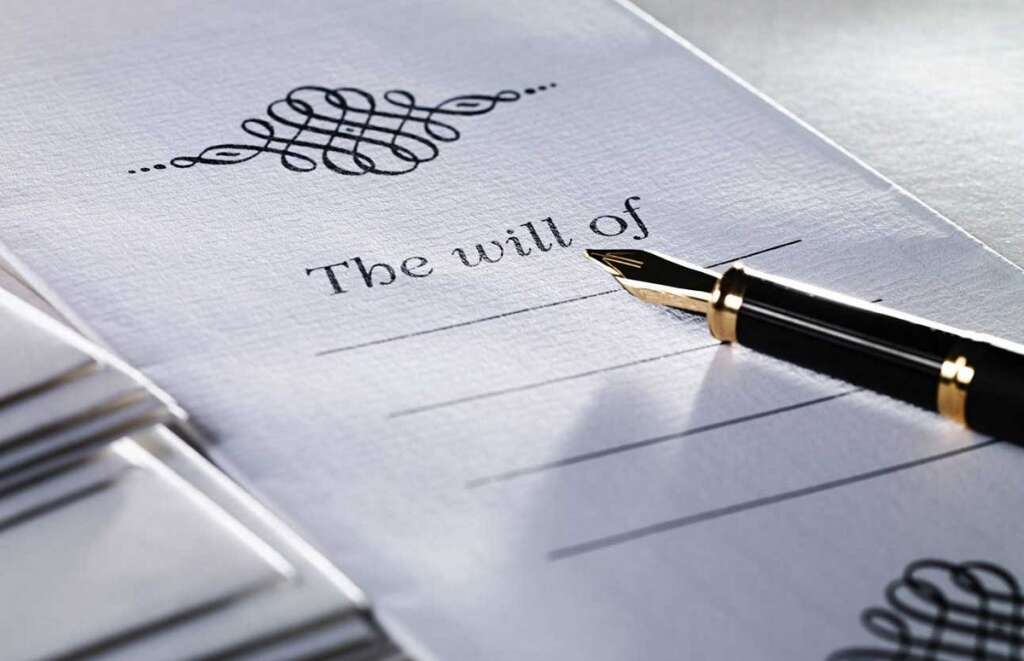 Heres how an Indian expat can draw up a will in UAE