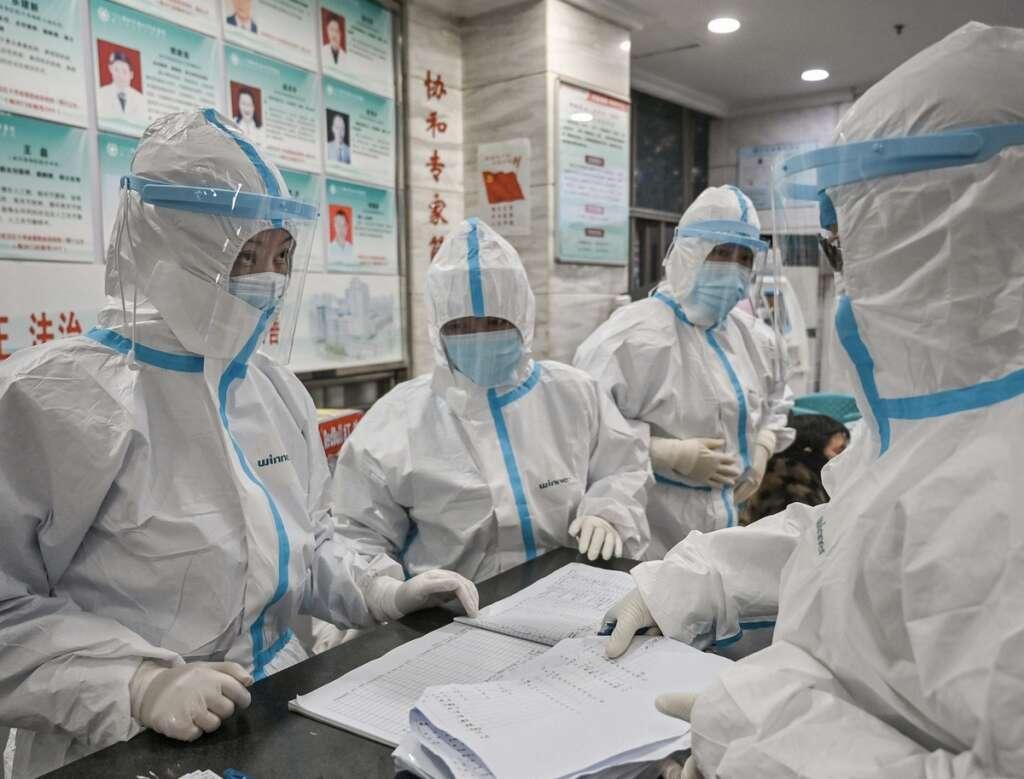 coronavirus, China, Coronavirus outbreak, tourists, Visa, Flight, Middle east, coronavirus , Wuhan, Covid-19, health, China,
