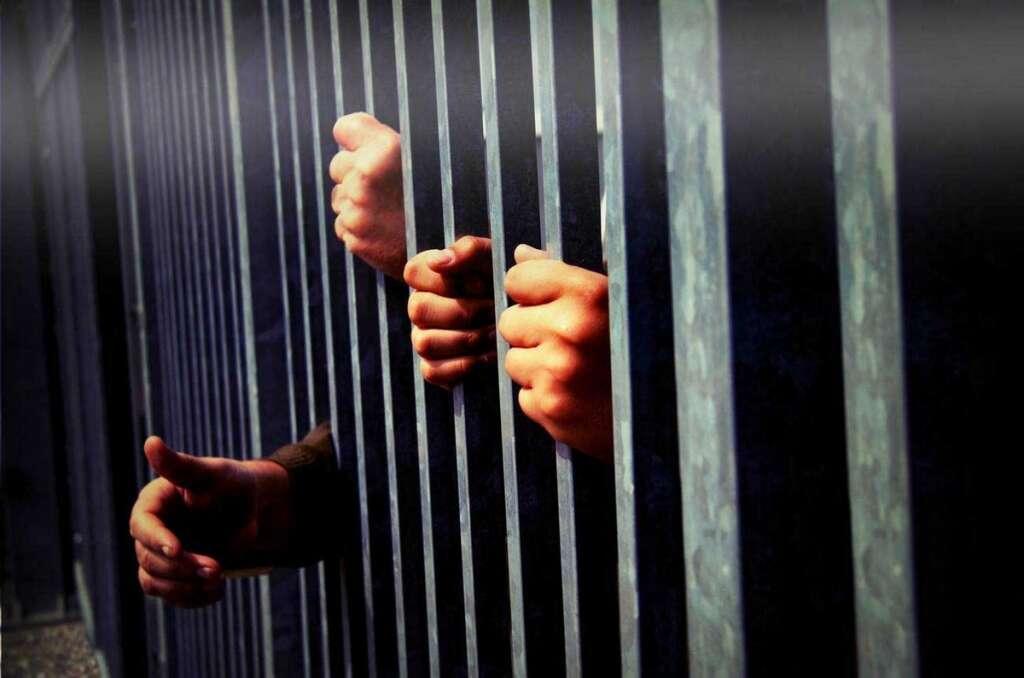 Four, UAE expats, life term, jail, flesh trade