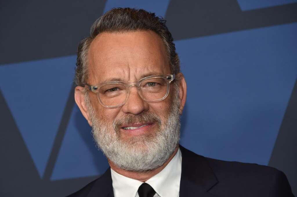 US, actor, Tom Hanks, Hollywood, coronavirus, Covid-19