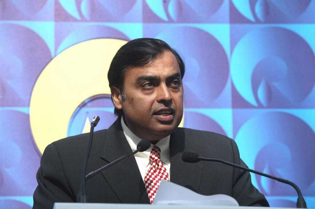 Reliance Industries acquires global toy firm Hamleys - News