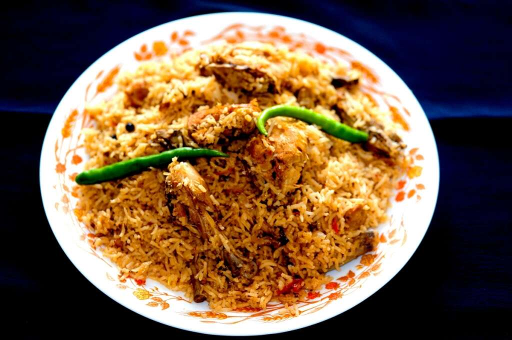 Some restaurants in India serving biryani with dog meat: Report