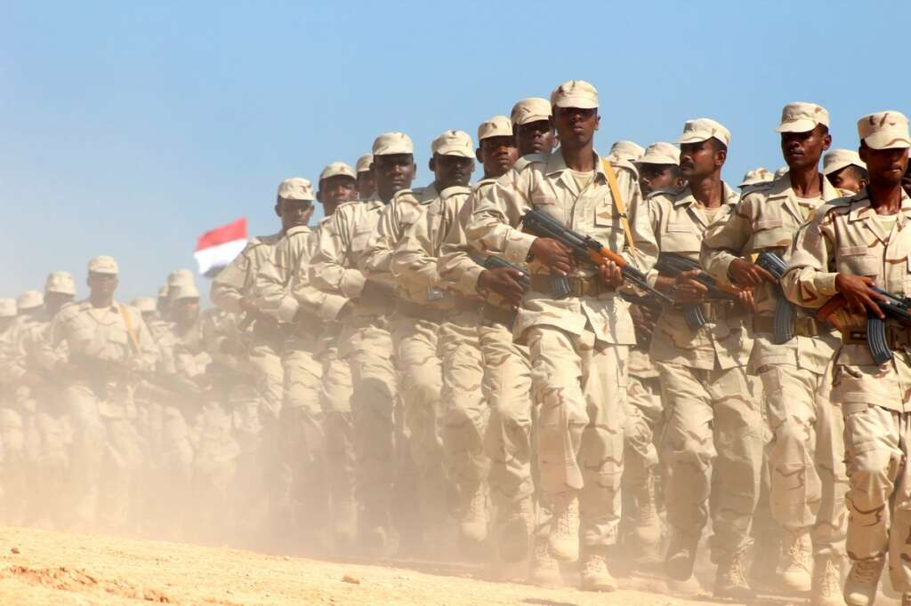 Transitional Council, Houthi, Yemen