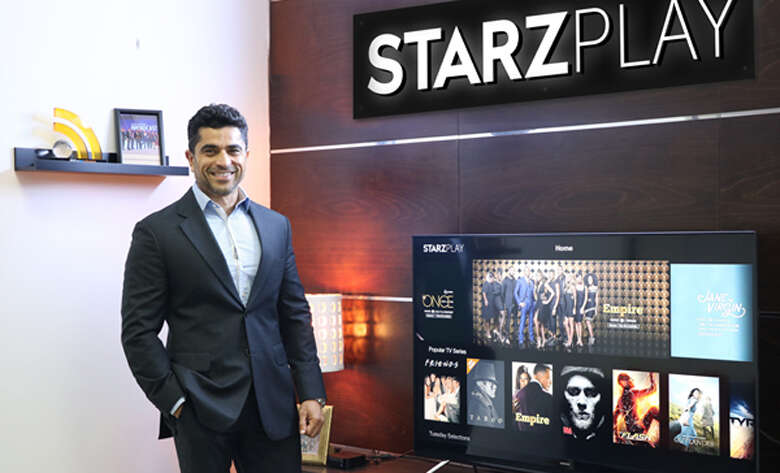 Starzplay: Entertaining millions through the click of a button