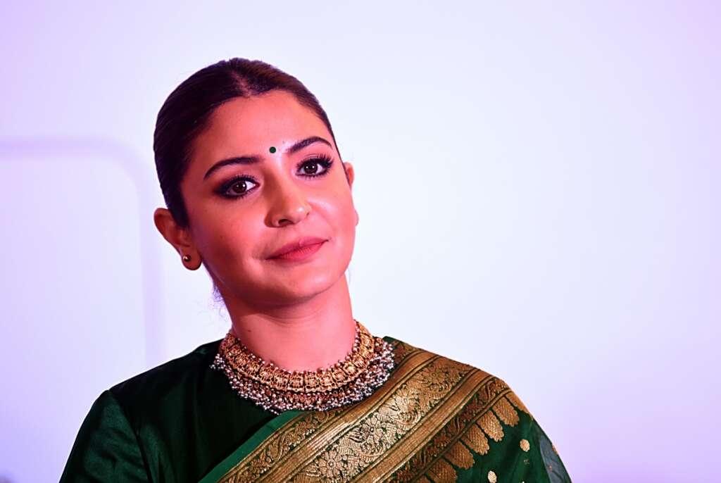 Anushka Sharma, producer, Bollywood, talent, Bulbbul