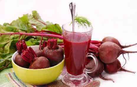 Beetroot juice boosts exercise function in heart patients