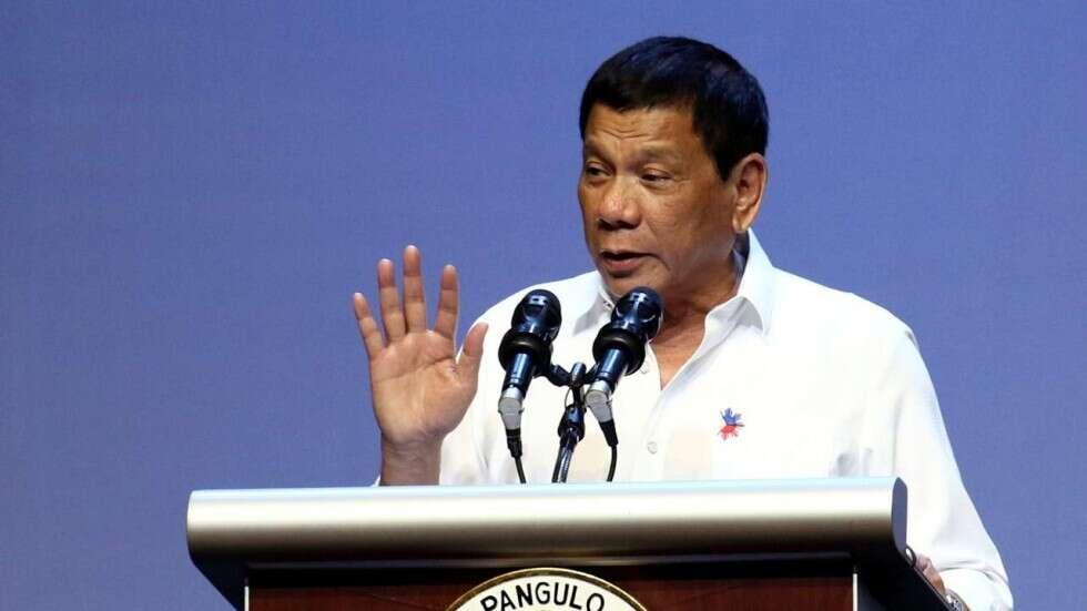 Philippines President Duterte set to visit UAE in May