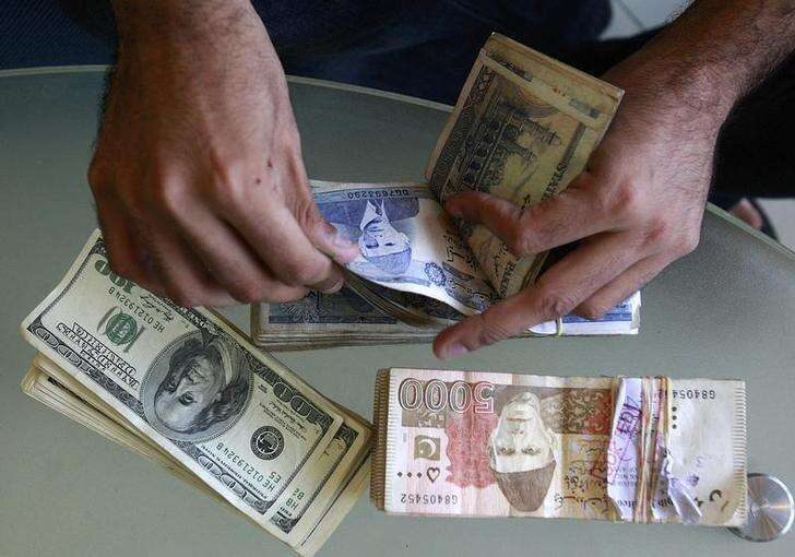 Pakistans economy out of crisis phase: Minister