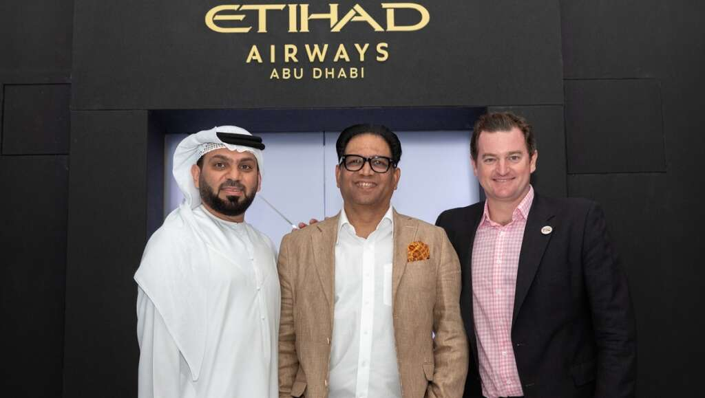 Etihad Airways takes flight as official airline partner of Abu Dhabi T10