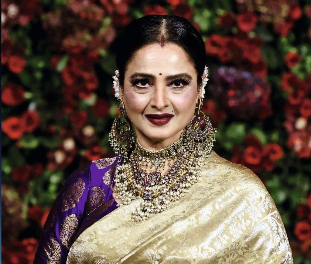 Meet Rekha the artist