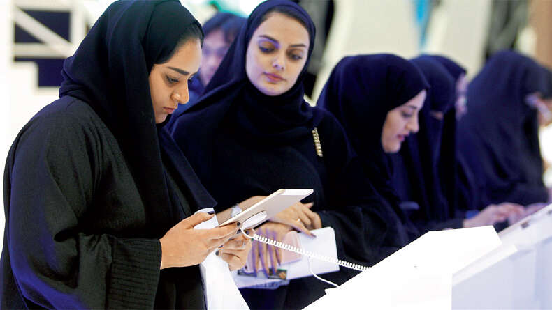 How the private sector sees the potential of UAE talent