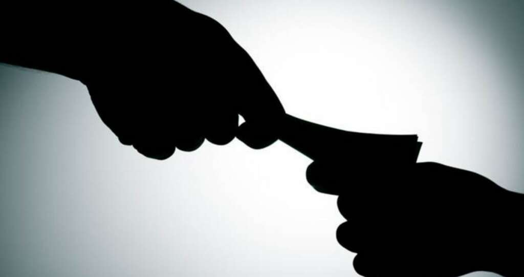 Bribe-givers to be punished along with bribe-takers