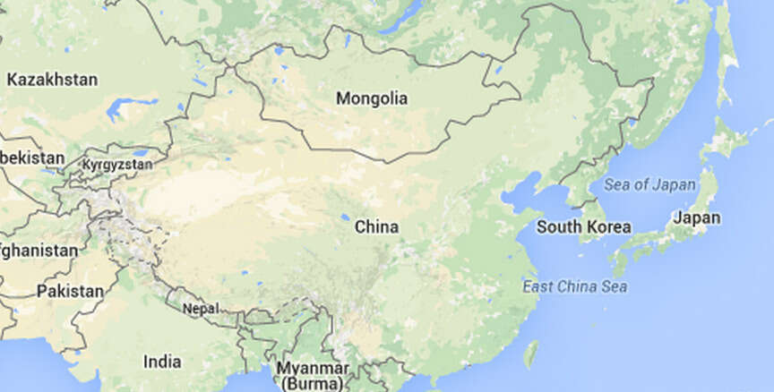 Indian tourist arrested in China for suspected terror link: Report