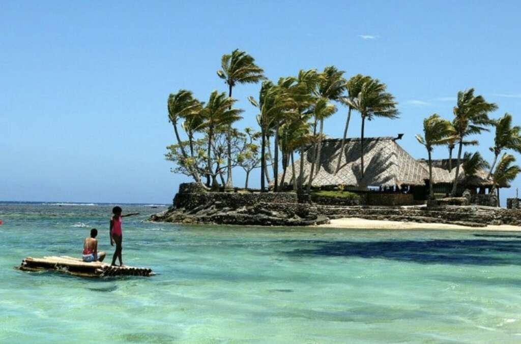 Australia, New Zealand, coronavirus, The Pacific islands, tourist destination