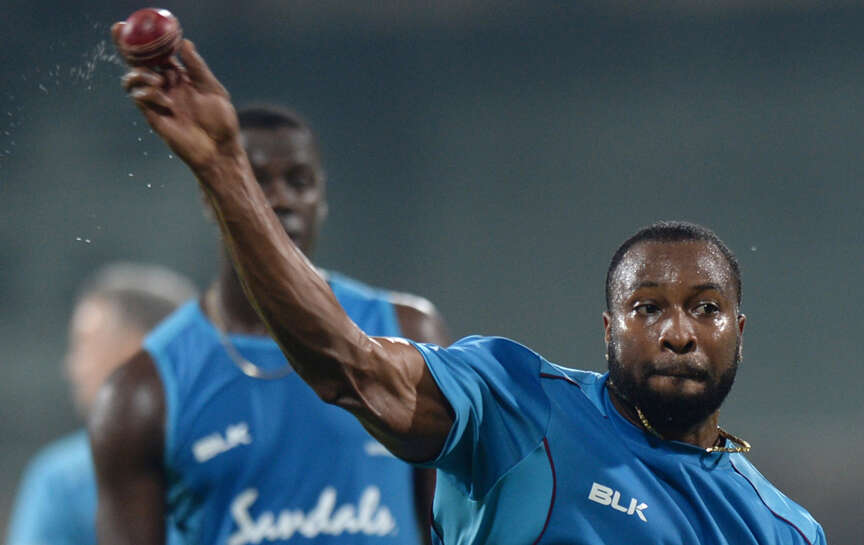 West Indies recall Narine and Pollard for T20s against India